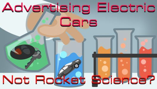 Selling Electric Cars? It's Not Rocket Science.Is it?