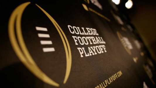 When are the 2018 College Football Playoff Rankings announced?