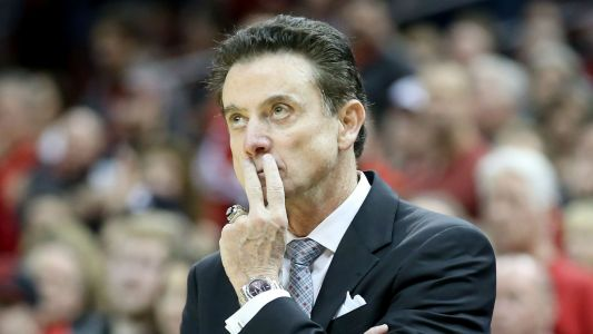 Rick Pitino: NCAA stripping Louisville of 2013 title 'unjust'