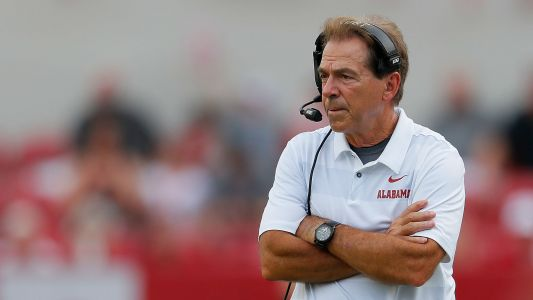 Alabama's Nick Saban 'going back to the well' with latest coaching staff