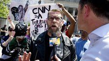 FBI Categorizes Proud Boys As An 'Extremist' Group, Documents Reveal