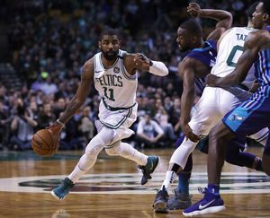 Celtics' Kyrie Irving out 3-6 weeks after knee surgery