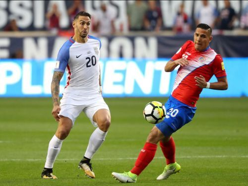 New ESPN report alleges that locker room troubles and a lack of a 'fighting spirit' led to the US failing to qualify for the World Cup
