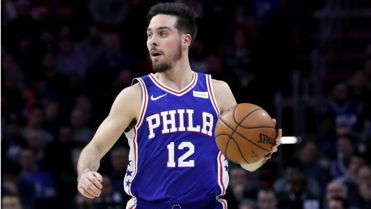 T.J. McConnell's triple-double off bench makes 76ers history