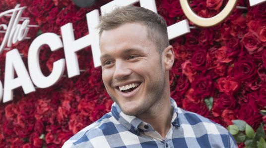 'Bachelor' Colton Already Had His First Kiss And It's With One Of The Beauty Queens