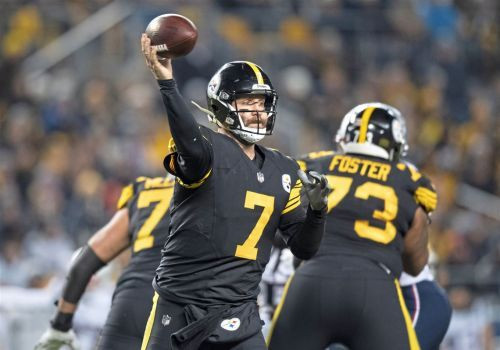 Ben Roethlisberger and the Steelers nearing three-year deal