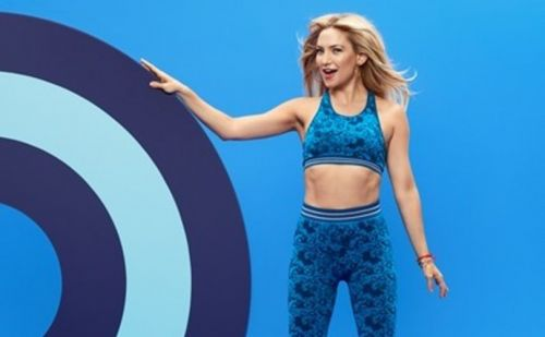 CFDA and Fabletics launch campaign for breast cancer
