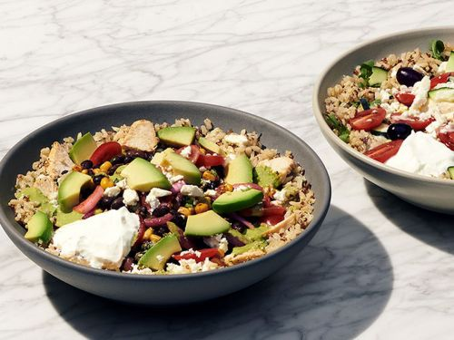 Panera Is Making Its Menu Half Vegetarian to Become More Sustainable
