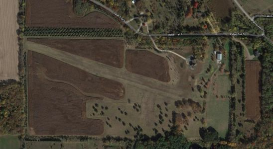 Twin Cities Man Accused Of Operating Private Airport In Field Behind His Home