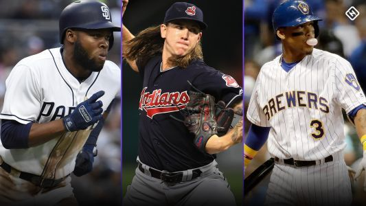 Fantasy Baseball Sleepers: 2018 All-Breakout Team