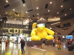 Hamad International Airport Wins 'Best Customer Experience Initiative' for West Asia