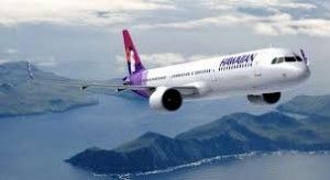 Hawaii volcanic mountain Kilauea update: Hawaiian Airlines offers passengers to change flights