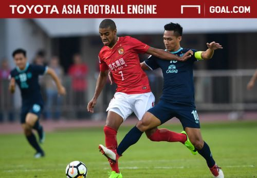 AFC Champions League 2018: Toyota Player of the Week - Guangzhou Evergrande's Alan
