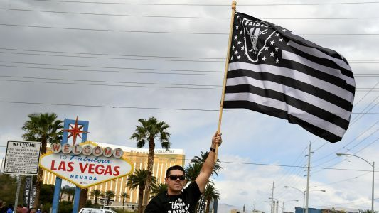 Raiders want 'family-friendly environment' in Las Vegas; not all fans pleased