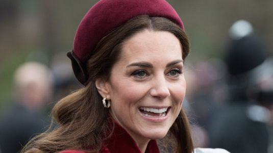 Birthday Festivities? Kate Middleton Is Reportedly Celebrating Her Day By Staying In