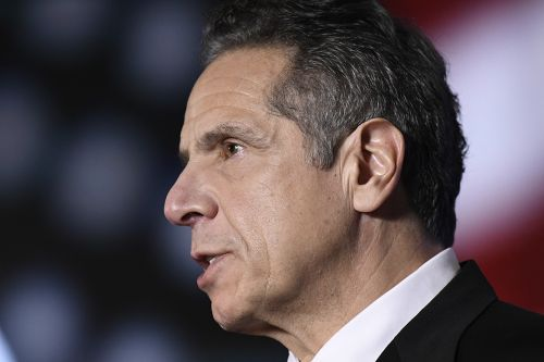 2nd woman accuses Cuomo of harassment