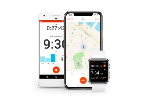 How to unfollow someone on Strava using the mobile app