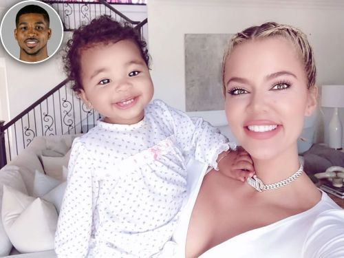 Khloé Kardashian Wants Daughter True 'To Be Surrounded by Love' Following Scandal