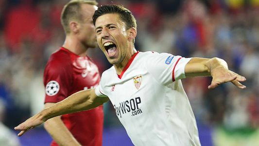 'A champion in the head and on the pitch' - Why Barca signed Sevilla star Clement Lenglet
