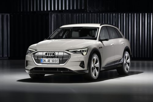 Audi's All-Electric SUV Is Germany's First Serious Shot Across Tesla's Bow