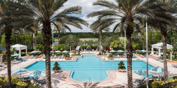 7 Florida Pools That Raise the Bar for What's Cool