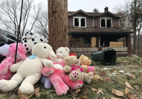 Youngstown mother released from hospital after five children killed in house fire