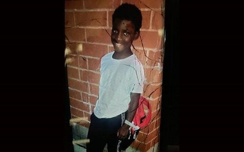 Minneapolis Police Seek Help Finding Missing 8-Year-Old Boy