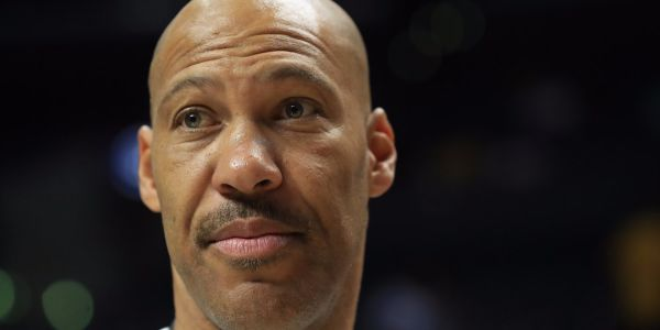 LaVar Ball downplays Trump's involvement in UCLA shoplifting case: 'Everybody wants to make it seem like he helped me out'