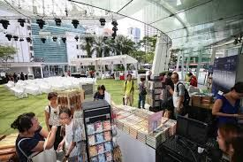 Singapore Book Fair returns for 34th edition on May 31