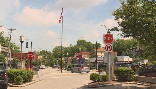 Local economy begins to rebound, unemployment numbers drop