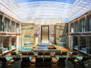 Norwegian Cruise Line's private sanctuary at sea- The Haven by Norwegian