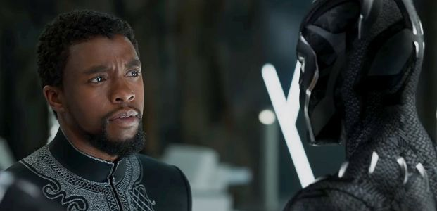 'Black Panther' is such an undeniable movie that even the critic for Milo Yiannopoulos' website is gushing about it
