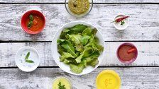 11 Easy Salad Dressing Recipes You Should Always Make At Home