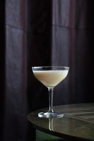The Waydown's Sherry Colada