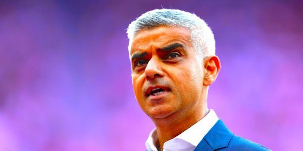 London Mayor says the real reason Trump won't visit is to avoid 'massive' protests - and he's probably right