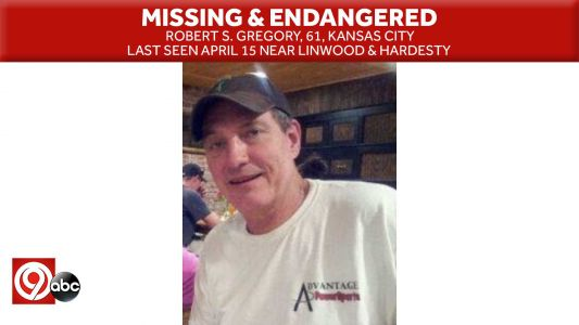 KCPD asking for help to find missing and endangered 61-year-old