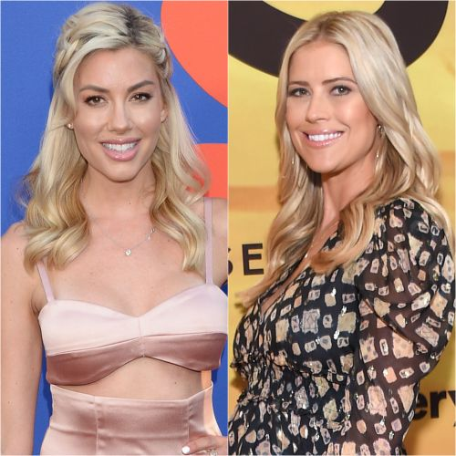 Heather Rae Young Says Coparenting With Christina Anstead 'Is Going Great': 'We Have Good Communication'
