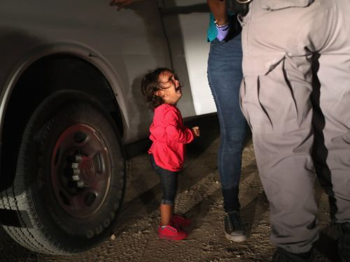 Here's how you can help the children separated from their families at the border