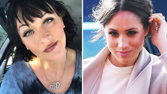 What the Heck Is up With Meghan Markle's Family? Her Half-Sister Has Now Reportedly Been Hospitalized