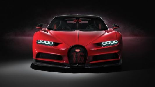 The Lease Payments On A Bugatti Chiron Sport Will Make Your Head Spin