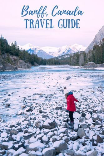 The Ultimate Adventure and Luxury Guide to Banff National Park