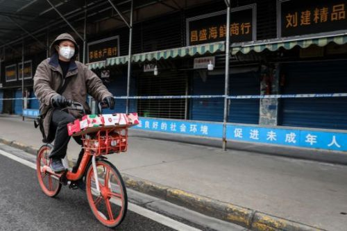 Here's What It's Like in Wuhan, the Chinese City at the Center of the Deadly Coronavirus Outbreak