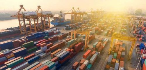 IBM and shipping giant Maersk launch blockchain company for global logisics