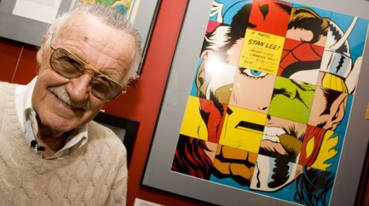A Marvel Of A Man: Stan Lee Dead At 95