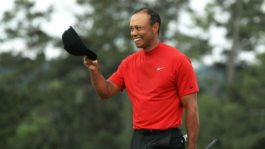 Masters 2019: A timeline of Tiger Woods' fall and rise