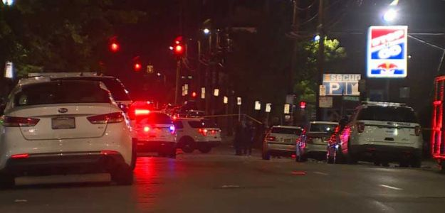Police: 1 dead, 2 injured after shooting near UC campus