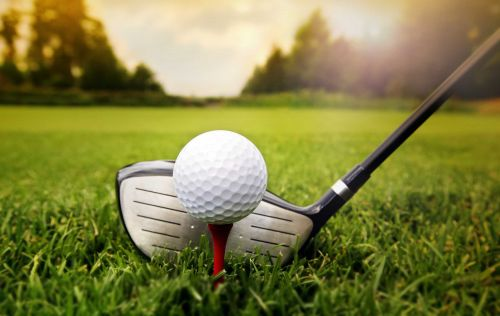 Police: 6-year-old girl fatally struck by her golfing dad's ball