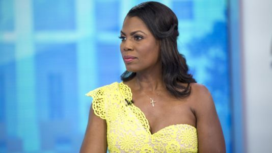 Omarosa Releases Tape Of Trump Campaign's Offer To 'Buy My Silence'