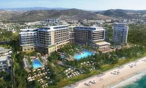 Newest upmarket hotel in Cyprus to open in spring 2019
