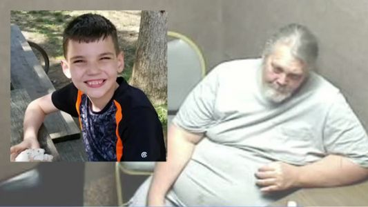 ​400-pound man accused of sitting on, killing grandson found not guilty